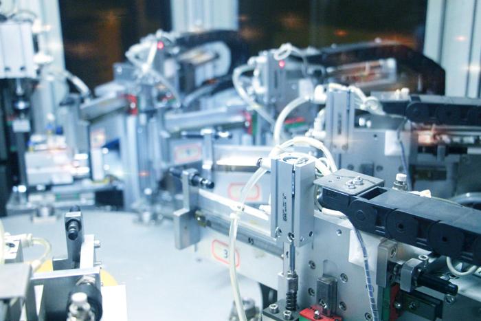 伺服系统等出现后未来自动化技术发展趋势